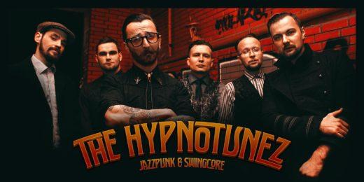 Koncert The Hypnotunes u Pana Gara
